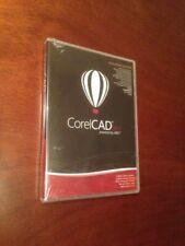 Free Shipping! Buy Now! CorelCAD 2017 PC/Mac Education Edition Corel CAD, Legal