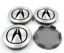 4x Acura TL EL MDX CL CSX Alloy Wheels Center Caps 44732-SOK-A000 44732-S0K-A000