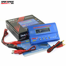 Rc Lipo Nimh Battery Charger For Axial Wraith Spawn Scx10 Bomber Yeti Smt10