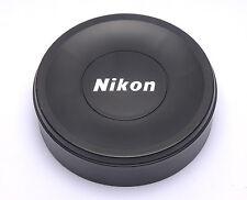 Slip-on Lens Cap Objektivdeckel für Nikon 14-24mm f/2.8G ED Lens ED Objektiv
