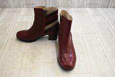 Jambu Amal Water-Resistant Boots - Women's Size 6.5M - Wine