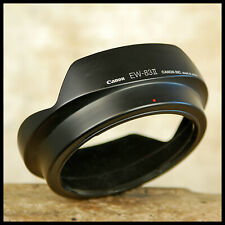 Genuine Canon EW-83ii Lens Hood fits 20 35mm F3.5/4.5 USM FREE UK POST