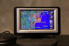 Garmin Aera 560 Aviation GPS w GXM 40 Antenna and Accessories