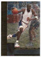 1996 Upper Deck U.S. Olympic Reflections of Gold RG1 Michael Jordan USA