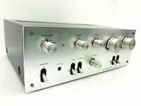 PIONEER Stereo Amplifier SA-7300 Vintage 1975, 70 Watts RMS Refurbished Working