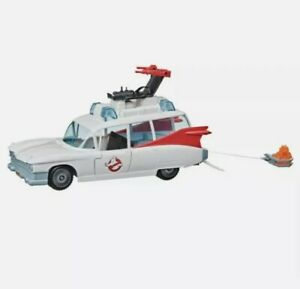 Ghostbusters Kenner Classics Real Ghostbusters Ecto-1 Retro Vehicle