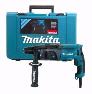 MAKITA tassellatore sds plus 3 funzioni 24mm 780w HR2470