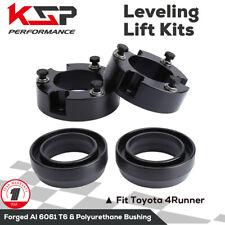 "Fits For 2003-2019 4Runner 2.5"" Front + 2.5"" Rear Full Leveling Lift Kit 4WD 4X2"