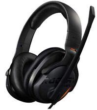 Roccat Khan AIMO 7.1 Surround Gaming Over-Ear Headset Kopfhörer Esport PC PS4