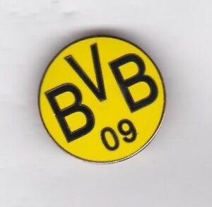 Borussia Dortmund ( Germany ) - lapel badge brooch fitting