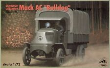 RPM 1/72 MACK AC BULLDOG TIPO EHC #72402