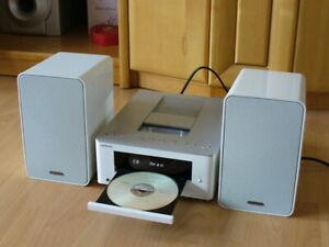 CD Receiver ONKYO CR - 245