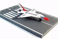 F-16A FIGHTING FALCON 1/300,RUNWAY 24 DIECAST AIRCRAFT MODEL,COLLECTOR'S MODEL