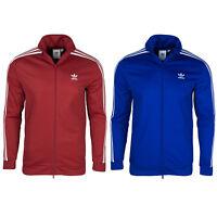 Adidas Originals Beckenbauer Retro Men's TT Track Jacket Sweatshirt Jacke XS S