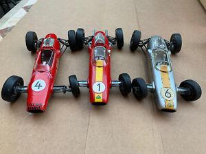 Lotto 3 Schuco Lotus F1