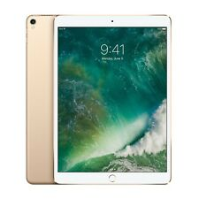 Apple iPad Pro 10.5 (2017) 256GB WiFi Tablet PC Retina Kamera Gold
