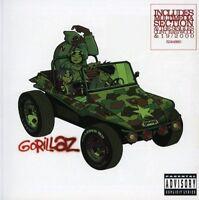 Gorillaz - Gorillaz [CD]