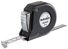 Hultafors TALM3 3m Talmeter Marking Measuring Tape - White