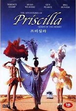 The Adventures of Priscilla, Queen of the Desert (1994) / DVD, NEW