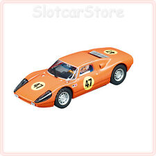 "Carrera Evolution 27484 Porsche 904 Carrera GTS ""No.47"" Nassau 1964 1:32 Auto"