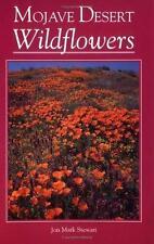 Mojave Desert Wildflowers Book