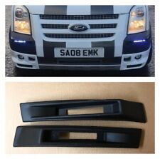 Ford Transit Mk7 Drl Holders No Lights Included St Kit  Sports Kit
