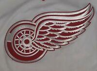 Brendan Shanahan #14 Vintage CCM Detroit Red Wings NHL Hockey Jersey XL X-Large
