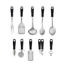 10-piece: Modernhome Kitchen Tools & Gadget Utensil Set
