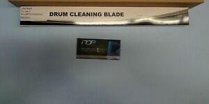 1 DRUM CLEANING BLADE RICOH MP C2550 C2530 C2050 C2030 C2051 C2551 D0392040 GEN.