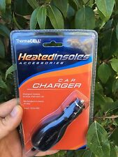 Car Charger for Original ThermaCell Heated Insoles