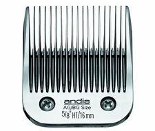 Andis 64930 # 5/8HT UltraEdge Detachable Clipper Blade