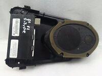 DK609196 2000-2002 JAGUAR S TYPE FRONT LEFT DRIVERS DOOR SPEAKER OEM