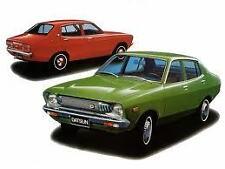 Datsun 120Y (210), Datsun Sunny 1973-1978, COPPER BRAKE PIPE KIT, NEW
