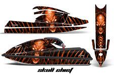 KAWASAKI JETSKI 750 SX 1992-1998 GRAPHICS KIT JETSKI CREATORX DECALS SCO