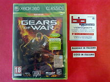 Videogames Microsoft Gears of War Classics