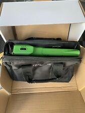 NEWEST VICTORY ELECTROSTATIC CORDLESS SPRAYER WITH NEW CARRY BAG- No Reserve!!!!