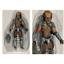 "HORNHEAD PREDATOR Neca SERIES 18 COMIC 2018 7"" Inch Action (Loose Torso)"