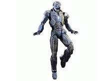 Iron Man Mark XL 'escopeta' Poseable Figura De Iron Man 3 MMS309