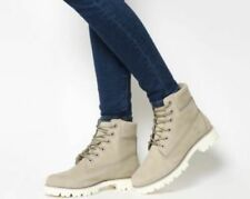 Botas de mujer blancos Timberland