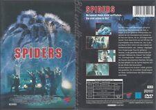 Spiders -- Lana Parrilla, Josh Green und Oliver Macready -2003-