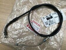 Genuine NOS Kawasaki EL250 Eliminator Throttle Cable 54012-1337