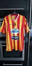 Vintage 2007/2008 Espérance Sportive de Tunis Football Shirt, Size Xl. Tunisia