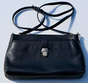 Michael Kors Black Women's Handbag.