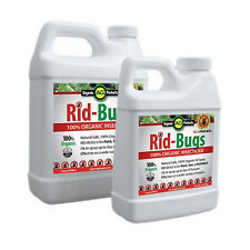 RiD Bugs Organic Insecticide (1 pt) by Organic Ag Products