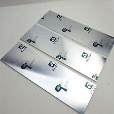 25 Thick Cast Aluminum Mic 6 Alcoa Flat Plate 5625 X 175 Qty 3 Sku 136640