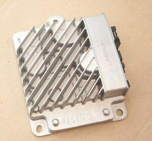 Mazda 3 BN Model BHR1 Bose Amplifier OEM Genuine Factory MY16-MY19