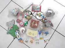 Lot de jouets divers BD Astérix et autres