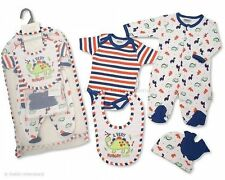 Dinosaurs 100% Cotton Outfits & Sets (0-24 Months) for Boys
