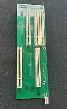CRESTRON SE05779-A PA05779-1B BACKPLANE  (IN30S2)