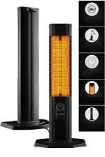 Set di 3 NUOVI doppia vita Lampadine//Riscaldamento Elementi 4 EdenPURE GEN4 Riscaldatore ad infrarossi